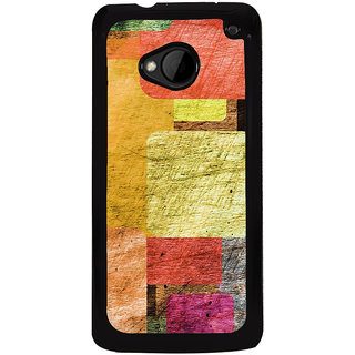 Ayaashii Incredible India Back Case Cover for HTC One M8::HTC M8