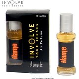 Car Perfume : Involve Elements : Flame ✪ Royal Cologne Fragrance Spray ✪