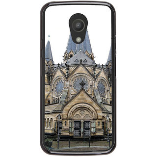 Ayaashii Old Masjid Back Case Cover for Meizu M1 Note::Meizu Note1