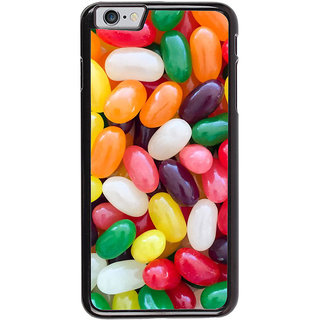 Ayaashii Colorful Baloons Back Case Cover for Apple iPhone 6S Plus
