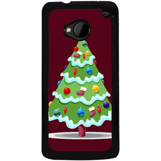 Ayaashii Mickky Looking Back Case Cover for HTC One M7::HTC M7