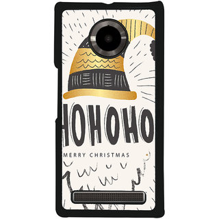 Ayaashii Happiness Cycle Back Case Cover for YU Yuphoria::Micromax Yuphoria YU5010