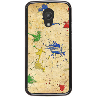 Ayaashii Music Ear Phones Back Case Cover for Meizu M1 Note::Meizu Note1