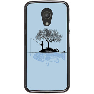 Ayaashii Tiger Face Back Case Cover for Meizu M1 Note::Meizu Note1