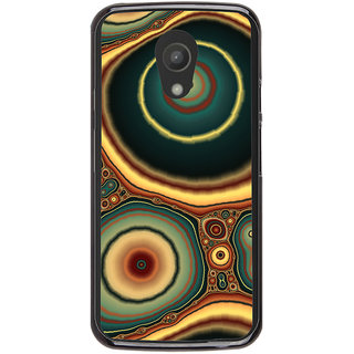 Ayaashii Sharee Pattern Back Case Cover for Meizu M1 Note::Meizu Note1