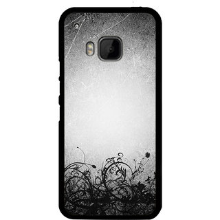 Ayaashii The Greate Statue Back Case Cover for HTC One M9::HTC M9::HTC One Hima