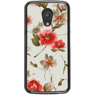 Ayaashii Animated Girl Face Back Case Cover for Meizu M1 Note::Meizu Note1
