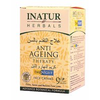 Inatur Anti-Ageing Therapy (Day & Night Cream)