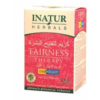 Inatur Herbals Fairness Therapy (Day & Night Cream)