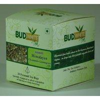 Chamomile-Lemongrass Tea - 20 Pyramid Teabags