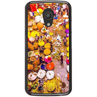 Ayaashii Colorful Abstract Back Case Cover for Meizu M2 Note::Meizu Blue Charm Note2::Meizu Note2