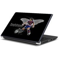 Ibrahimovic Of FC Barcelona Laptop Skin By Artifa (LS0178)