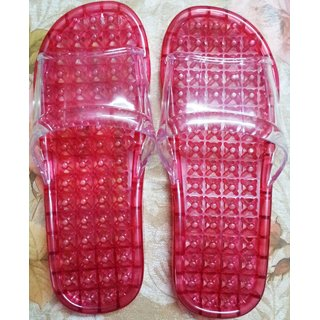 Acupressure Massage Slippers (Medium)