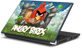 Angry Birds Laptop Skin by Artifa (LS0336)