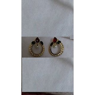 Plated Earrings For Women