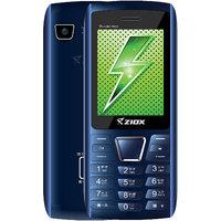 ZIOX THUNDER HERO DUAL SIM MOBILE PHONE