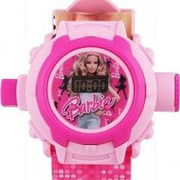 Barbie 24 Images Projector Watch Cool Gift For Your Kids