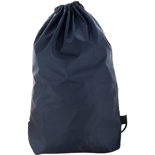 20%off Roadeez 2.5 Litres Plain Navy Blue Drawstring Bag (BG-PLAIN-Navy) 3a5a7ad4ea228