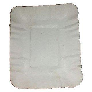 Square Disposable Paper Plate  sc 1 st  ShopClues.com & Square Disposable Paper Plate: Buy Square Disposable Paper Plate ...