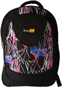 Skyline Laptop Backpack-Office Bag/Casual Unisex Laptop Bag-With Warranty -908