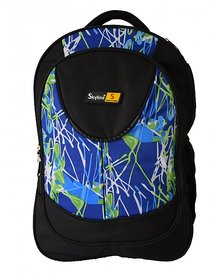Skyline Laptop Backpack-Office Bag/Casual Unisex Laptop Bag-908.