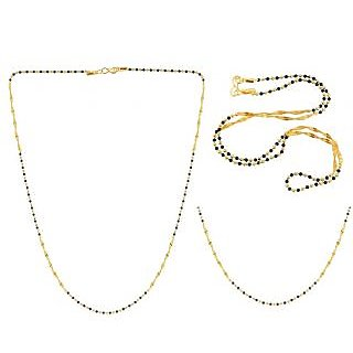 PACK of 14 of Mangalsutra Chain Necklace for women - MAKAR SANKRANTI PONGAL