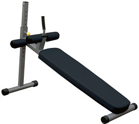 Karrfit Adjustable Abdominal Bench