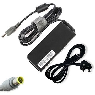 Genuine Original 65w laptop adapter charger for Lenovo Thinkpad T60 2007-5cu, T60 2007-5ru     with 1 year warranty