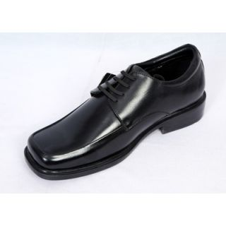 Valentino Upscale Black Men's Formal Shoes