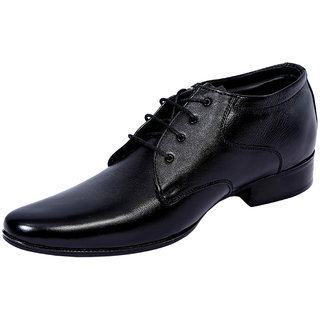 Valentino Urbane Black Men's Formal Shoes