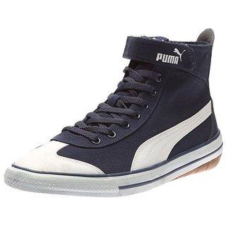 Buy Puma Men Navy Lace-up Casual Shoes Online - Get 23% Off e9e89c07b46