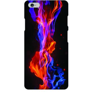 Lets Play Designer  Printed Back Cover For Apple Iphone 6