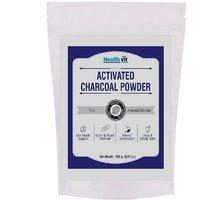Healthvit Activated Charcoal Powder 250gms