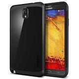 SGP Armor For Samsung Galaxy Note 3 N9000 (black)