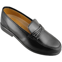 Action Synergy Men's ME158 Black Formal Shoes