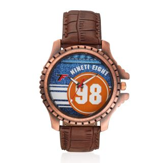 Fashion Track Analog Men's Watches FT-2949