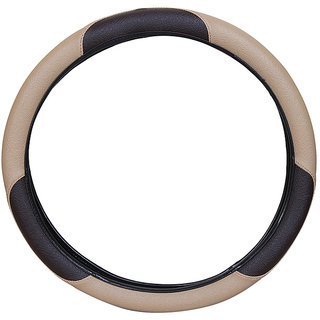 Pegasus Premium Tyar Steering Cover For Chevrolet Beat