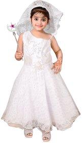 Baby Girls Angel Dress/Chrismas gown