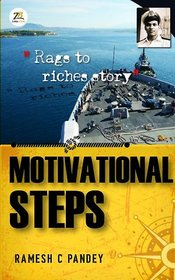 Motivational Steps- rags to riches story