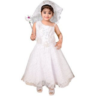 Baby Girls Angel Dress/Chrismas gown