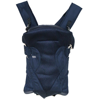 HARRY  HONEY BABY CARRIER (BABY BOO) 4008 BLUE