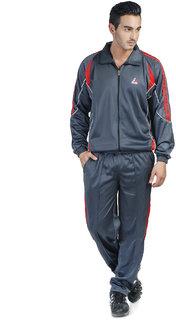 Bull Sport Men's Track Suit Gray