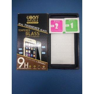 Iphone 6 UBon Gold Ultra Thin  Durable Temper Glass