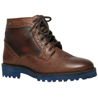 Hush Puppies Womens Brown Boots