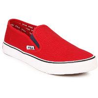 Fila Relaxer Iv Men's Navy Blue Slip On Sport Shoes