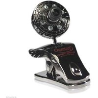 Zebronic Quantum 46MP USB Webcam Mic Night Vision QHM500-8LM (S)
