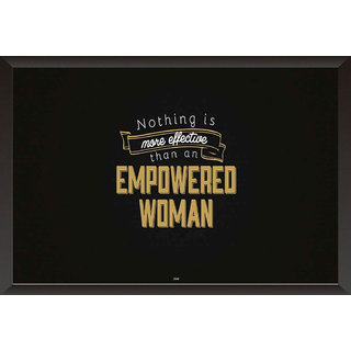 Empowered Women Quote