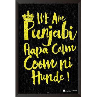 We Are Punjabi