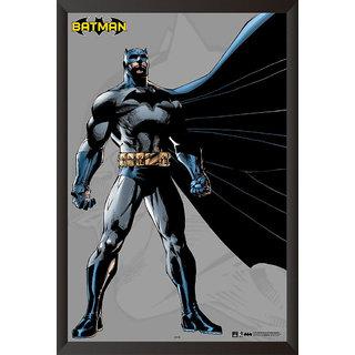 Hungover Batman The Urban Legend Comics Special Paper Poster