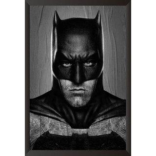 Hungover Batman Poster Batman Vs Superman Artwork Special Paper Poster